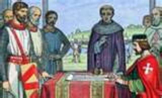 Magna Carta/Great Charter