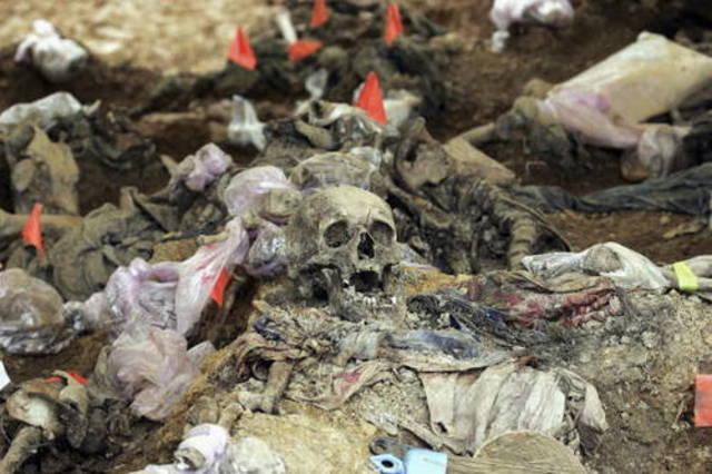 Srebrenica- Genocide