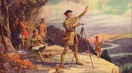 George Washington's early life timeline