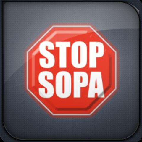 SOPA introduceret i Det Hvide Hus