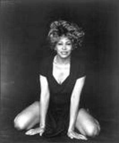 Tina Tunner