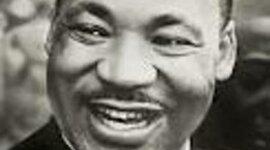 Dr.Martin Luther King Jr.  timeline