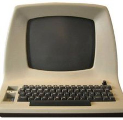 The True First Laptop