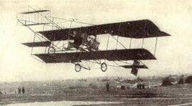 Aviation timeline