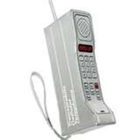Cell Phones go public
