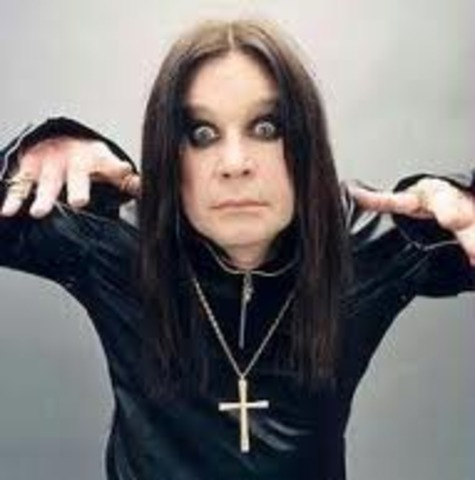 Ozzy Osbourne and the bands Judas Priest and Metallica were brought to court by parents who accused the musicians of hiding subliminal pro-suicide messages in their music.