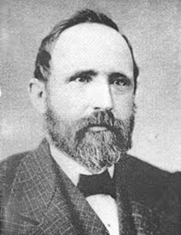 Federick  Weyeraeuser