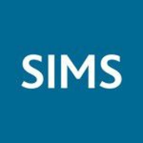 SIMS Reporting system set up