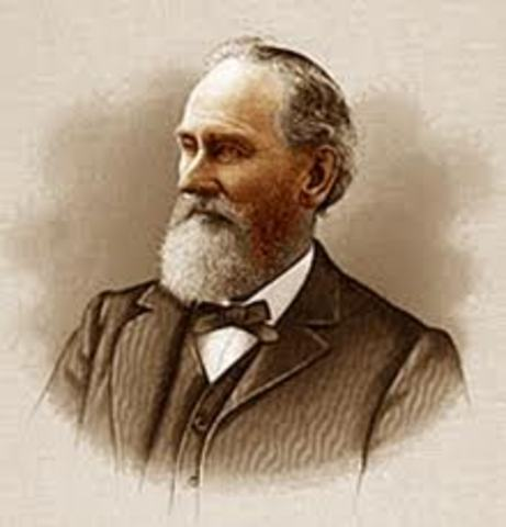 Arthur A. Denny