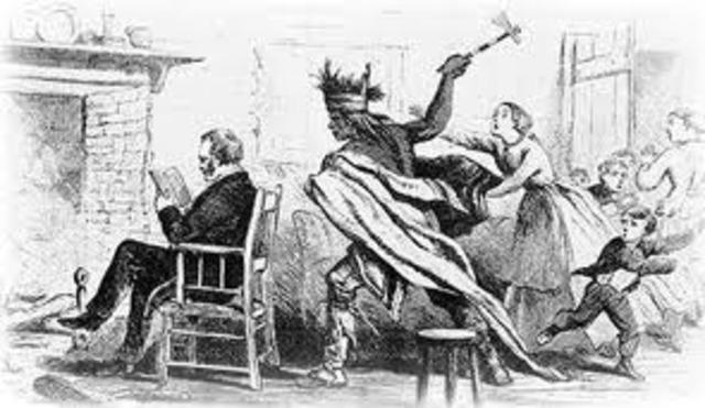 THE Whitman massacure