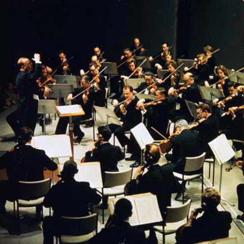Tokyo: The Sydney Symphony Orchestra performs to sell out audience