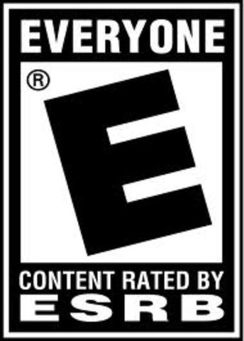 Entertainment Software Rating Board (ESRB) established