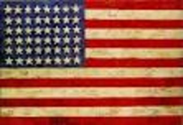 US Civil War begins