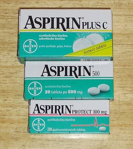 Aspirin Now