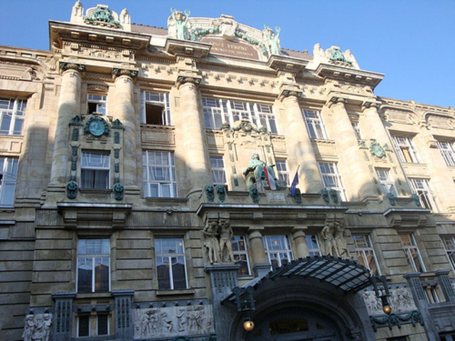 Royal Academy of Music at Budapest