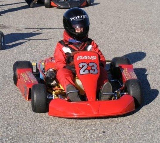 Rocky Ridge Raceway