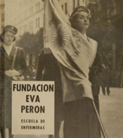 Fundacion maria Eva Duarte
