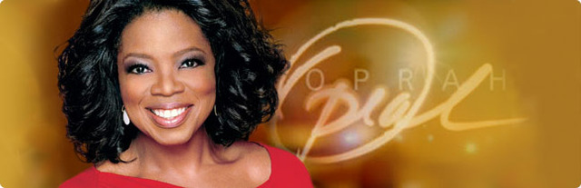 Small research on Oprah