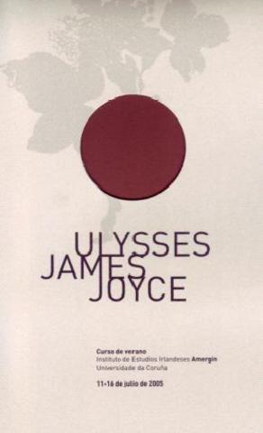 "Joyce's ""Ulysses"" is published"