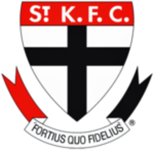 St Kilda defeats Collingwood in the VFL Grand Final.