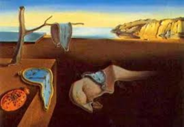 Introduction of Surrealism