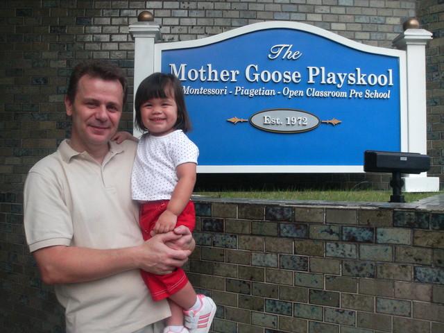 MySecond School