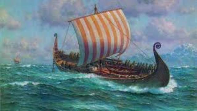 Vikingetidens slutning