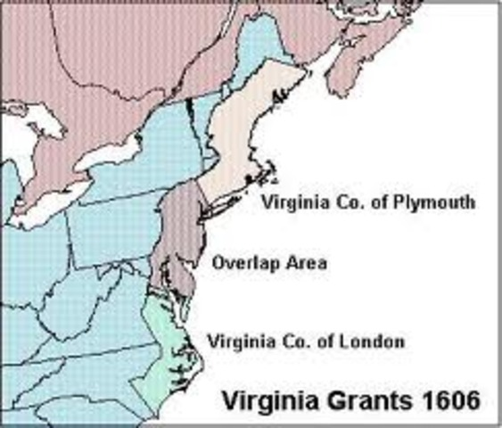virginia founded