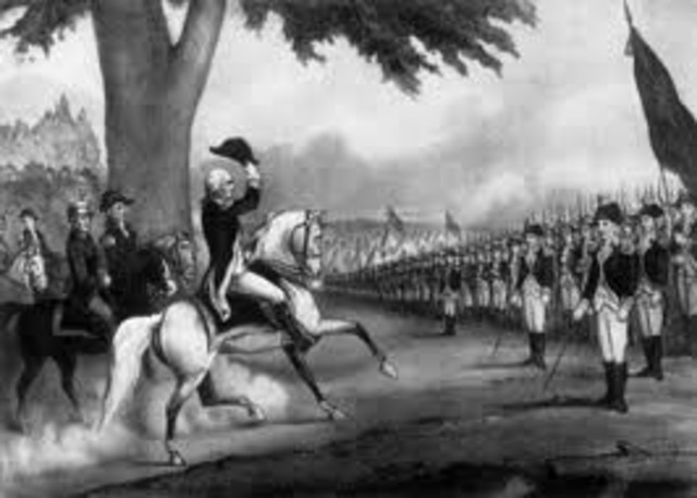 French and Indian War begins at Battle of Fort Necessity