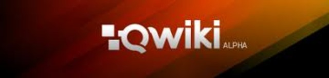 QWIKI discovered