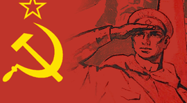 The Fall of the USSR timeline