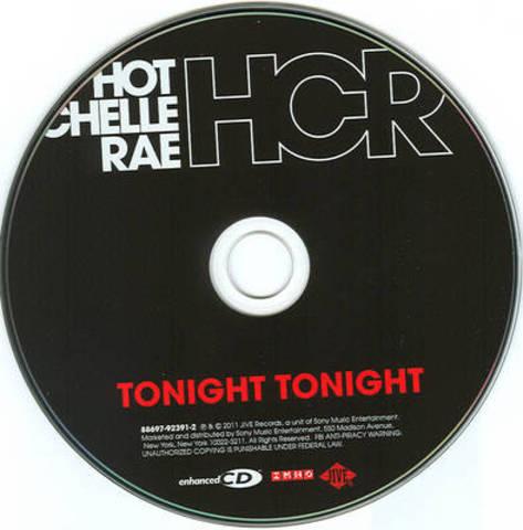 """""""Tonight Tonight"""""""