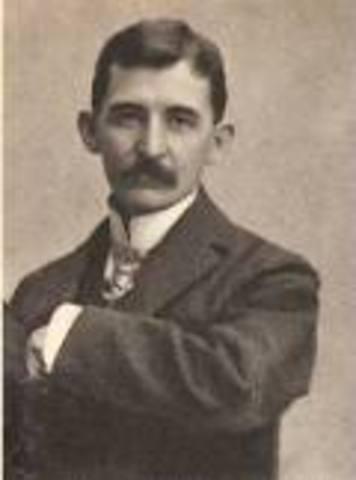 Charles Grover Thurber