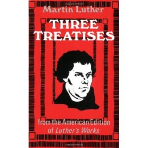 The release of the Three Treatises
