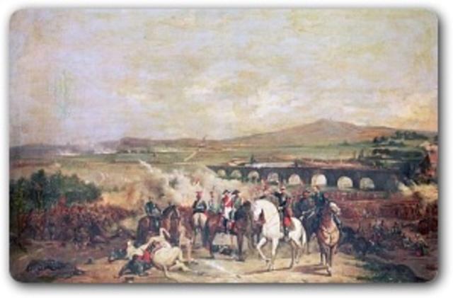 Batalla del puente de Alcolea
