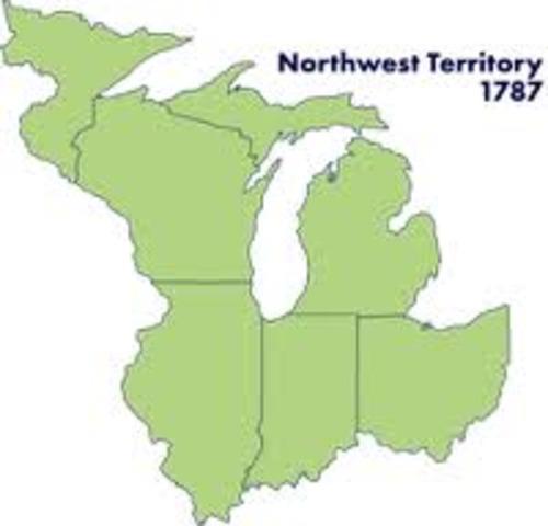 Land Ordinance of 1787