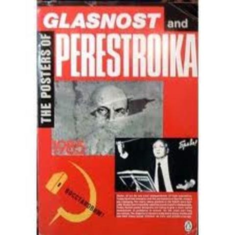 Glasnost/Perestroika