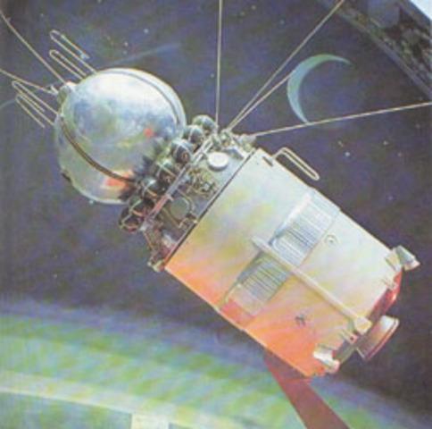 Vostok 6