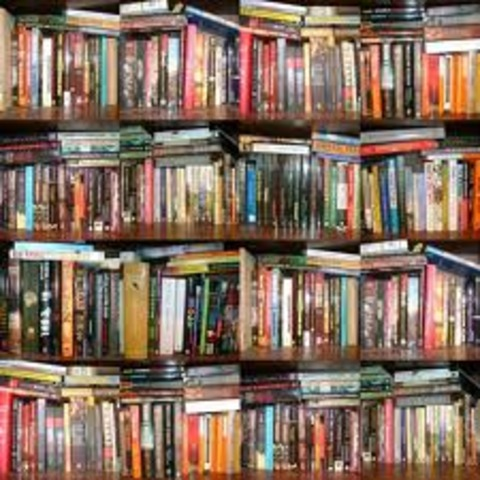 Books in the Home