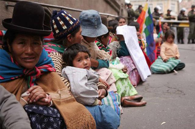 La población inmigrante proveniente de paises vecinos se acrecienta en un 50%, hasta un estimado de 365.459 personas