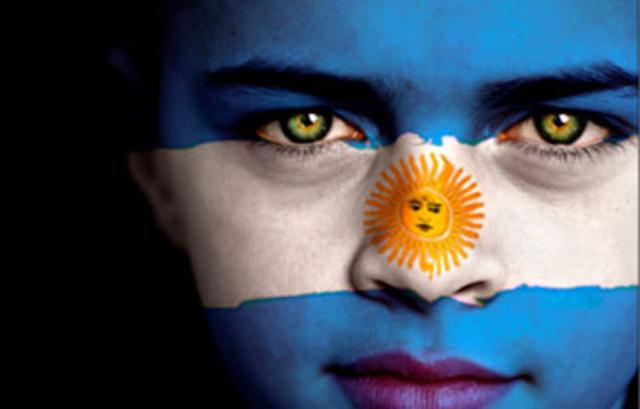 Inmigración Argentina