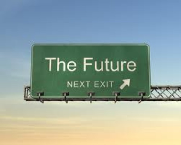 Books for the future