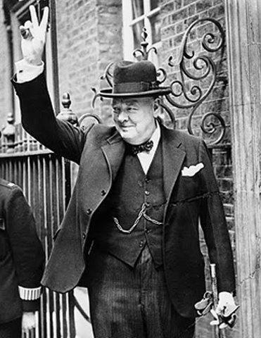 Chamberlain resigns as British Prime Minister