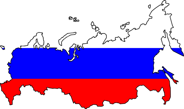 Democracy of Russia Implemented