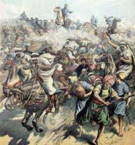 (Mali) Mansa Musa Conquers Songhai Empire