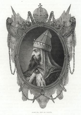 Ivan III (The Great)