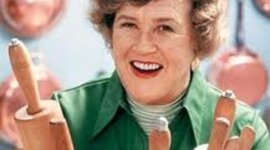 Julia Child Project- Molly Wade timeline