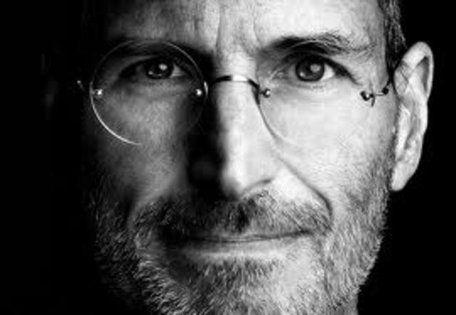 Chose Steve Jobs as biography choice