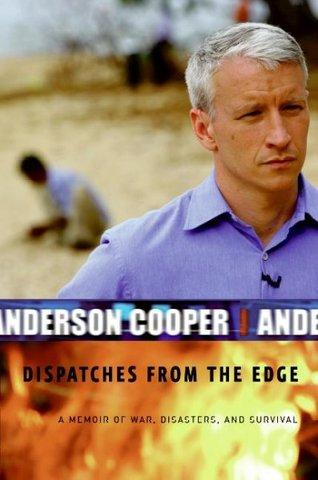 I take a look at Anderson Cooper bio.