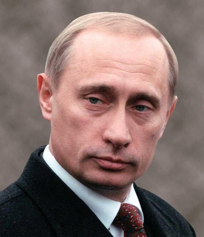 Putin Reelected